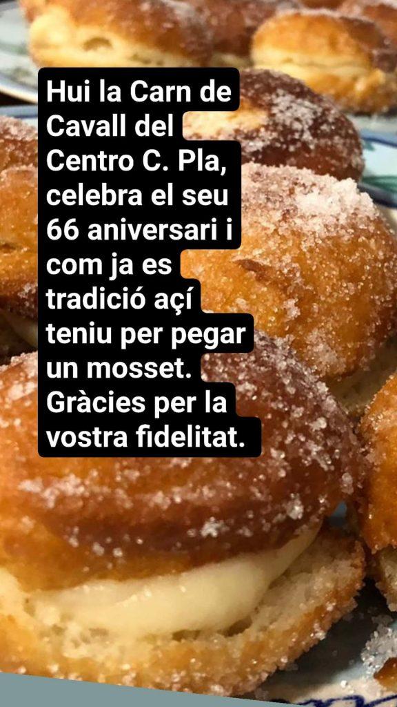 66 aniversari Concha Pla