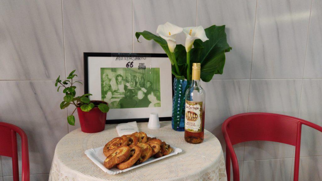 66 aniversari carnisseriaConcha Pla
